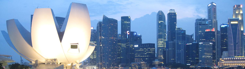 Singaporen Suomalaiset
