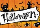 Halloween Picnic 28.10.2018, klo 14 alk. Labrador Park